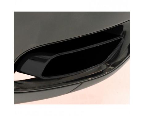 Foliatec Exhaust Pipe 2C Spray Paint - zwart glanzend 1x250ml, Afbeelding 4