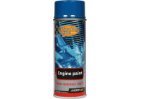 Motip Tuning-Line Hittebestendige lak - blauw - 400ml