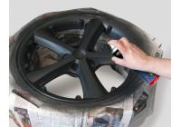 Autostyle Folie spray (Spuitfolie) zwart 400ml