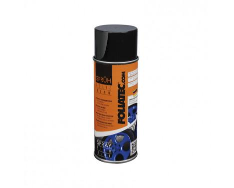 Foliatec Spray Film (Spuitfolie) - blauw glanzend - 400ml