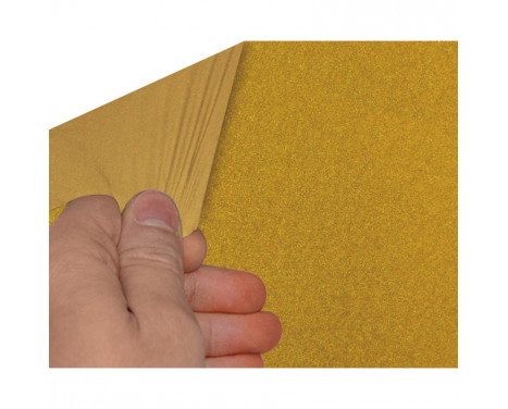 Foliatec Spray Film (Spuitfolie) - goud metallic - 400ml, Afbeelding 5