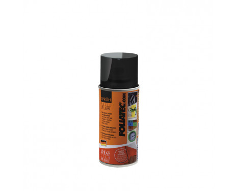 Foliatec Spray Film (Spuitfolie) - rood glanzend - 150ml