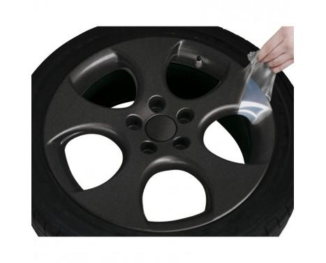 Foliatec Spray Film (Spuitfolie) Set - antraciet metallic - 2x400ml, Afbeelding 6