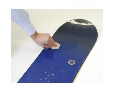 Foliatec Spray Film (Spuitfolie) set - NEON blauw - 4delig, Afbeelding 8