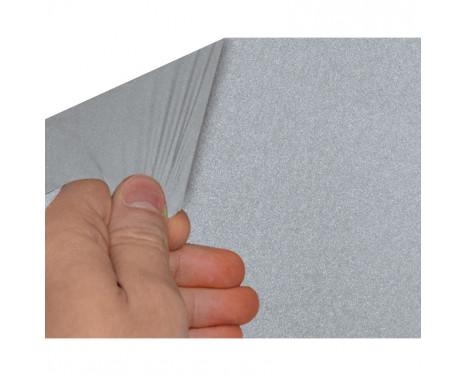Foliatec Spray Film (Spuitfolie) Set - zilver metallic - 2x400ml, Afbeelding 5