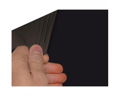 Foliatec Spray Film (Spuitfolie) Set - zwart mat - 2x400ml, Afbeelding 5
