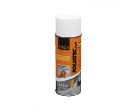 Foliatec Spray Film (Spuitfolie) - transparant - 400ml
