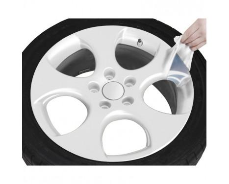 Foliatec Spray Film (Spuitfolie) - wit glanzend - 400ml, Afbeelding 6