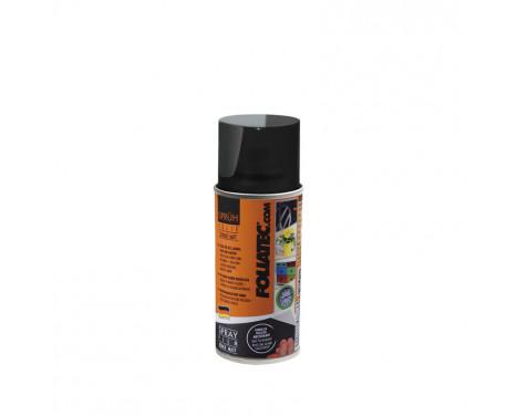 Foliatec Spray Film (Spuitfolie) - zwart mat - 150ml