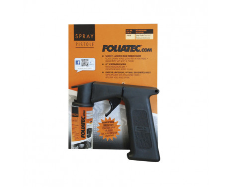 Foliatec Spuitpistool, Afbeelding 6