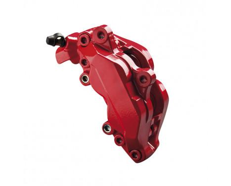 Foliatec Universal 2C Spray Paint - rood glanzend - 400ml, Afbeelding 2
