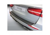 ABS Achterbumper beschermlijst passend voor Mercedes E-Klasse W213 Kombi SE/AMG-Line 9/2016- Zwart