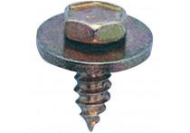 Zeskantpbout OEM:n914032004214 4.8x13mm verzinkt - 20 stuks