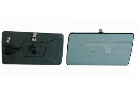Spiegelglas, buitenspiegel 321-0022-1 TYC