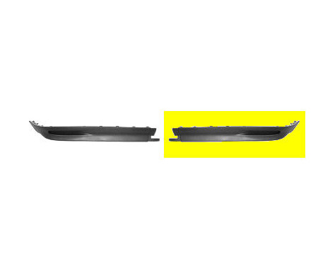 SPOILER LINKS  8/89+ GOLF GTi &JETTA 5813503 Equipart