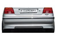 Carcept Achterbumperskirt BMW 5-Serie E39 'Dicht'