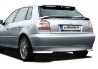 Dietrich Achterbumperskirt Audi A3 8L 1996-2003