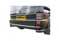 Dietrich Achterbumperskirt (Diffuser) Volkswagen Transporter T4