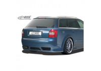 Achterskirt Audi A4 Avant B6/8E 2001-2004 (GFK)