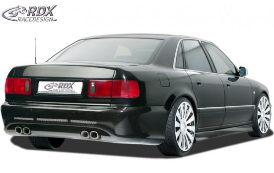 Achterbumper Audi A8 D2 (GFK)