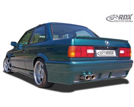 Achterbumper BMW 3-Serie E30 (GFK)