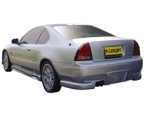 Carcept Achterbumper Honda Prelude 1992-1996