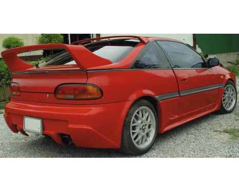 Carcept Achterbumper Nissan 100NX 'Basic II'
