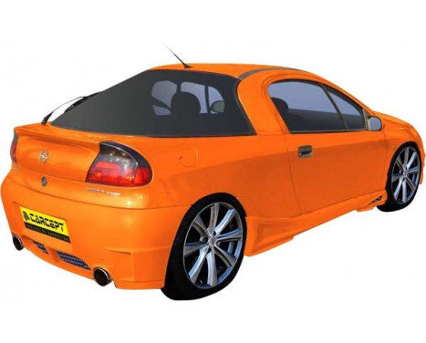 Carcept Achterbumper Opel Tigra A 'Basic'