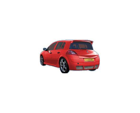 Carcept Achterbumper Renault Megane II 2002-2008
