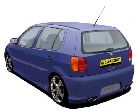 Carcept Achterbumper Volkswagen Polo 6N 1994-1999