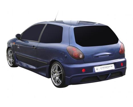 Carzone Achterbumper Fiat Bravo 'Blitz'
