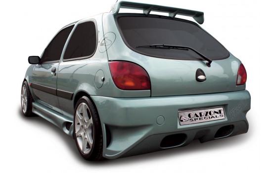 Carzone Achterbumper Ford Fiesta IV/V 1996-2002 'Samurai'