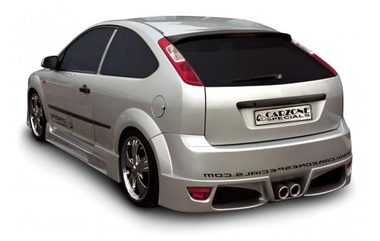 Carzone Achterbumper Ford Focus II 2005- 'Futura'