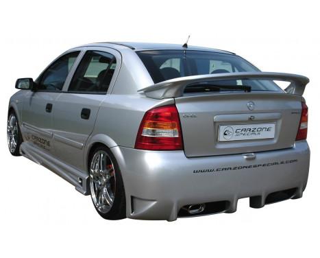 Carzone Achterbumper Opel Astra G HB 3/5-deurs 1998- 'Eclipse'