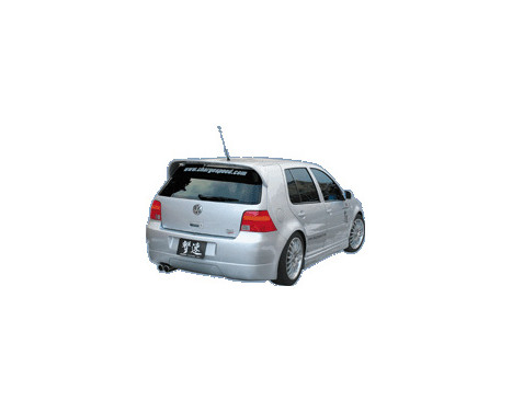 Chargespeed Achterbumper Volkswagen Golf IV (FRP), Thumbnail 2