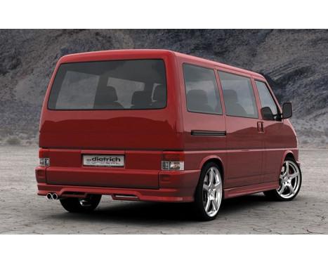 Dietrich Achterbumper Volkswagen Transporter T4 (alle modellen)