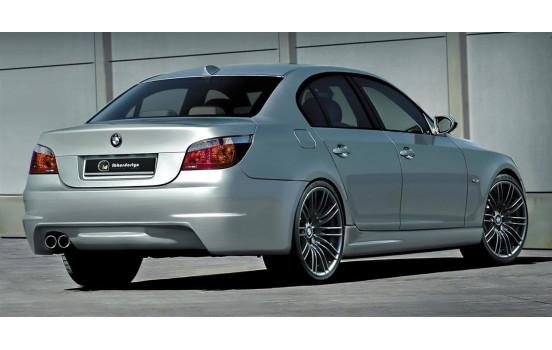 IBherdesign Achterbumper BMW 5-Serie E60 7/2003- Sedan 'Kaiet' incl. PDC