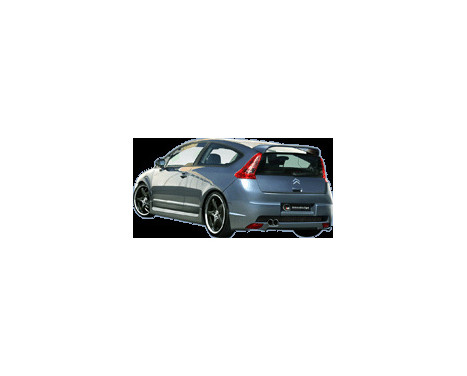 IBherdesign Achterbumper Citroën C4 Coupe 'Sindrome', Afbeelding 2