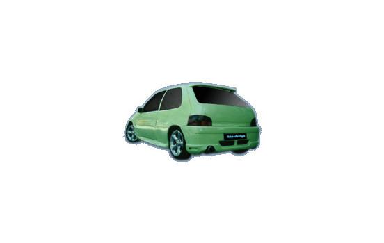 IBherdesign Achterbumper Citroën Saxo VTS/VTR 'Gladiator'
