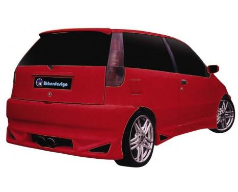 IBherdesign Achterbumper Fiat Punto I 1993-1999 'Extreme'