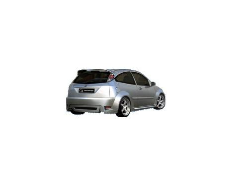 IBherdesign Achterbumper Ford Focus 2001-2004 'Species Wide'