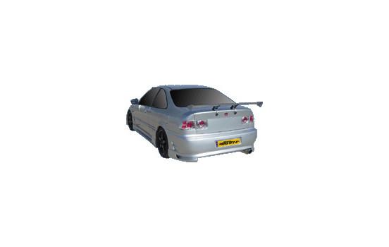 IBherdesign Achterbumper Honda Civic Coupe 1996-1999 'Eagle R1'
