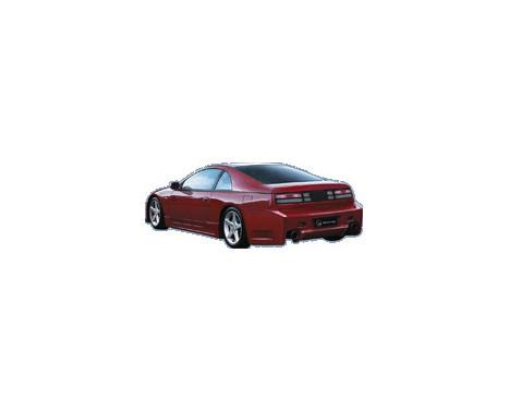 IBherdesign Achterbumper Nissan 300ZX 'Vapor', Afbeelding 2
