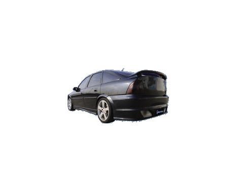 IBherdesign Achterbumper Opel Vectra B 'Masai' incl. gaas, Afbeelding 2