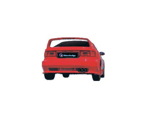 IBherdesign Achterbumper Toyota Celica T18 1989-1994 Amazon