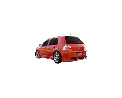 IBherdesign Achterbumper Volkswagen Golf IV 'Kramer'