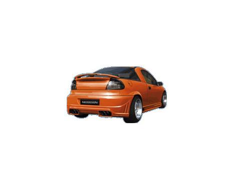 Neodesign Achterbumper Opel Tigra A 1995- �Phantom�