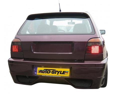 Neodesign Achterbumper Volkswagen Golf III 1991-1998 'F-Style'