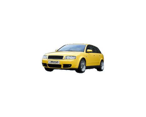 Dietrich Voorbumper Audi A4 8E 2001-, Afbeelding 2