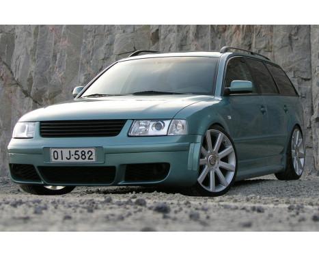 Dietrich Voorbumper Volkswagen Passat 3B 1996-2000